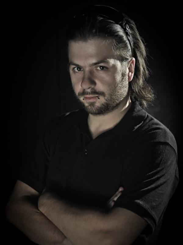 Julien Reynaud Photo